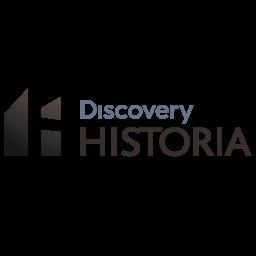 DISCOVERY HISTORIA HD