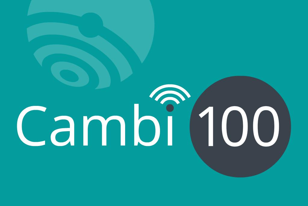 oferta Cambi 100