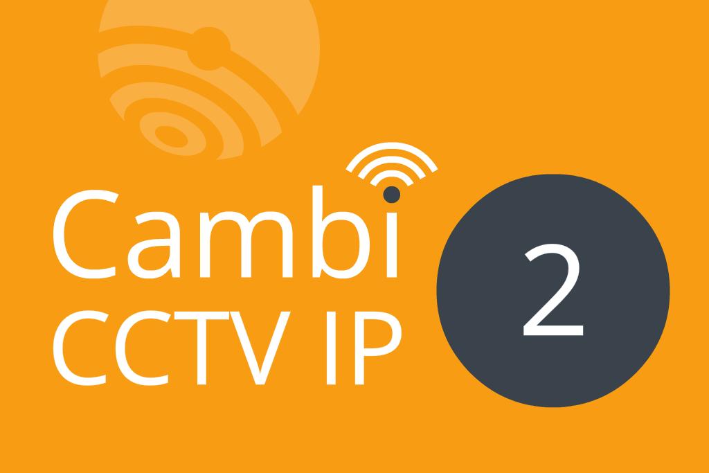 oferta Cambi CCTV IP 2