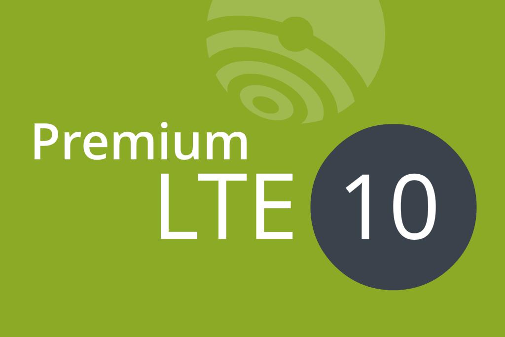 oferta Premium LTE 10
