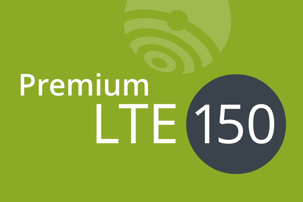 oferta Premium LTE 150